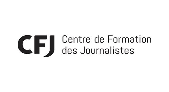logo CFJ