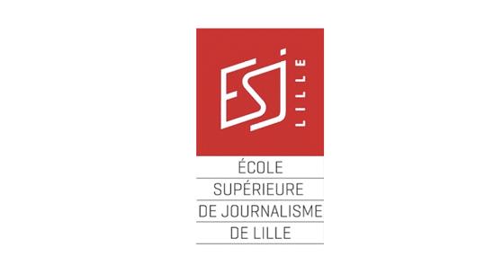 logo ESJ lille
