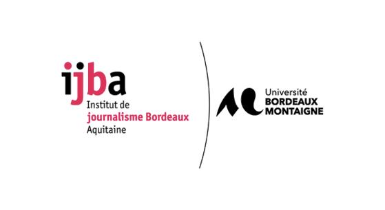 Logo IJBA