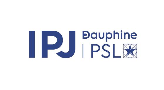 Logo IPJ carré